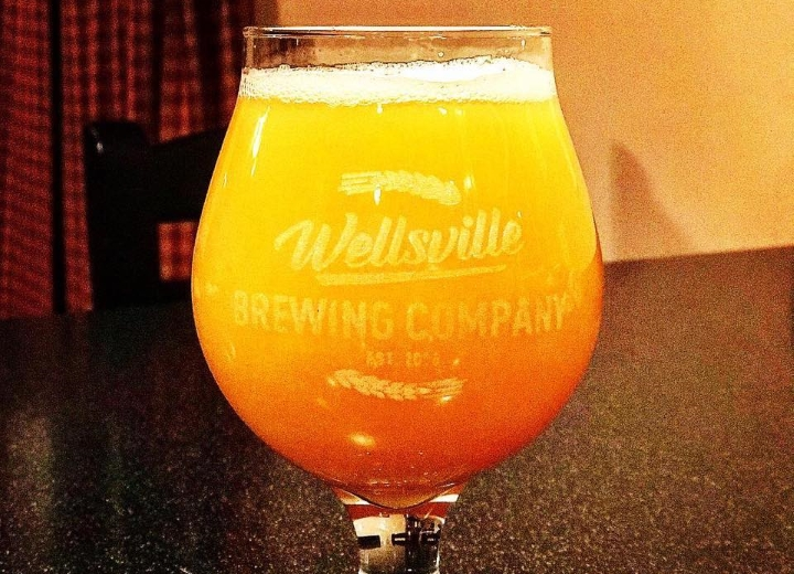 Wellsville Brewing Company