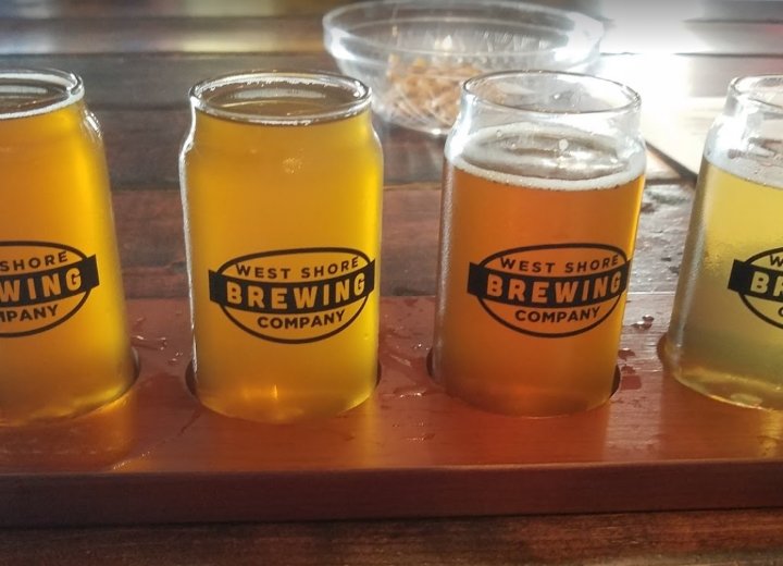 West Shore Brewing Co.